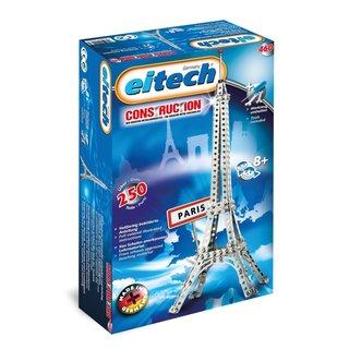 Eitech Metallbaukasten Eiffelturm