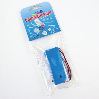 Eitech Batteriehalter 2-fach